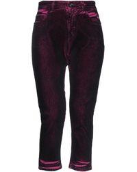 N°21 Capri jeans - Multicolore