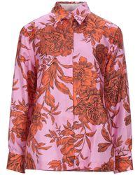 Le Sarte Pettegole Shirt - Pink