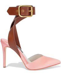 Alice + Olivia Court Shoes - Pink