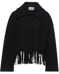 Hache Jacket - Black