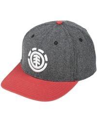 Element Hat - Black