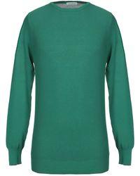 Paolo Pecora Pullover - Verde