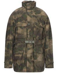 Golden Goose Deluxe Brand - Overcoat - Lyst