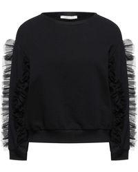 Souvenir Clubbing Sweat-shirt - Noir
