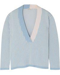 Morgan Lane Pyjama - Blau