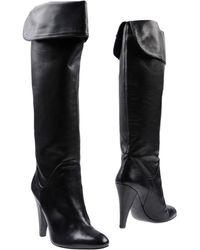 Rodolphe Menudier Boots - Black