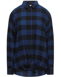 Cheap Monday Camicia - Blu