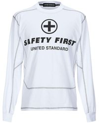 United Standard Sweatshirt - White