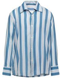 Our Legacy Camisa - Azul