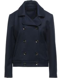 Nine:inthe:morning Suit Jacket - Blue
