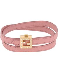 fendi baguette bracelet. fendi | bracelet lyst baguette