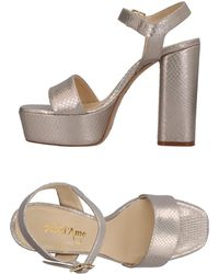 Ottod'Ame - Sandals - Lyst