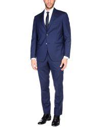 Bagnoli Sartoria Napoli - Suit - Lyst