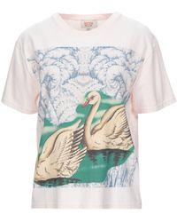 Paul & Joe T-shirts - Weiß