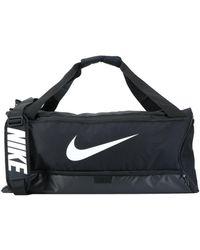 Nike Duffel Bags - Black