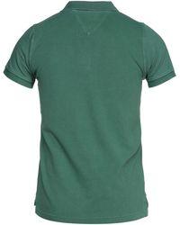 Fradi Polo Shirt - Green
