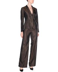 Aspesi - Women's Suit - Lyst