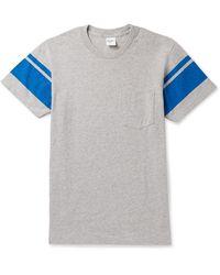 Velva Sheen T-shirt - Gris