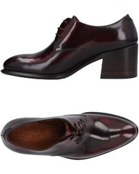 Ink - Lace-up Shoe - Lyst