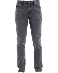 Cheap Monday Pantaloni jeans - Nero