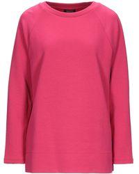 Woolrich Sweatshirt - Pink