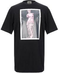 Fausto Puglisi T-shirt - Black