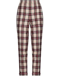 Ballantyne Casual Trouser - Natural