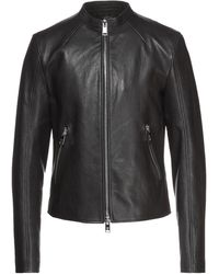 MCM Jacket - Black