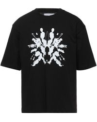 Youths in Balaclava - T-shirt - Lyst