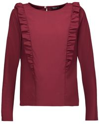 Raoul Blusa - Rosso