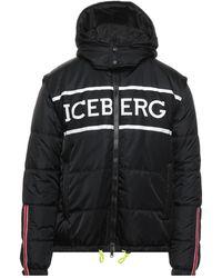 Iceberg Jacket - Black