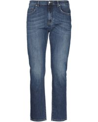 Versace Pantalones vaqueros - Azul