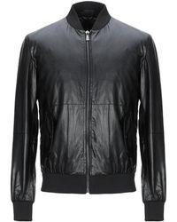 785150afa Jacket - Black