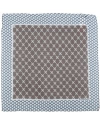 Brooksfield - Square Scarf - Lyst