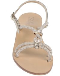 Positano By Jean Paul Sandals - Natural