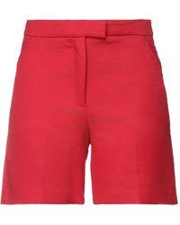 RED Valentino Shorts et bermudas - Rouge