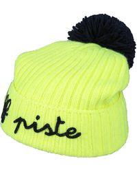 Mc2 Saint Barth Hat - Yellow