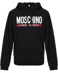 Moschino Maglia intima - Nero