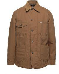 Lee Jeans Jacket - Brown