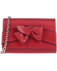 Casadei Cross-body Bag - Red