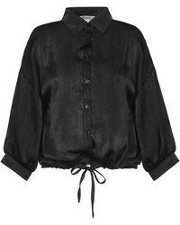 NA-KD Shirt - Black