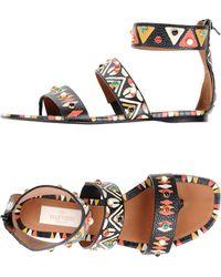 Valentino - Sandals - Lyst