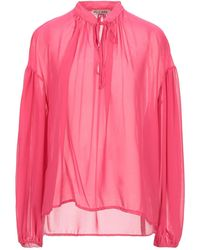Please Blouse - Pink