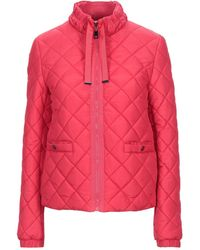 Caractere Jacket - Red