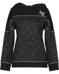 Blugirl Blumarine - Sweat-shirt - Lyst