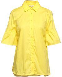 Kocca Shirt - Yellow