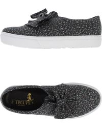 F-Troupe - Low-tops & Trainers - Lyst