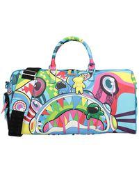 Sprayground Sac de voyage - Multicolore