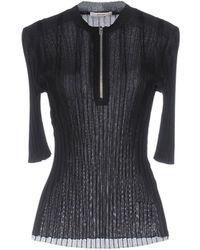 24072fd0f1f Céline Sweater in White - Lyst