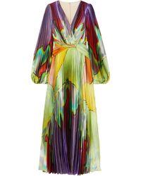 Peter Pilotto Long Dress - Multicolour